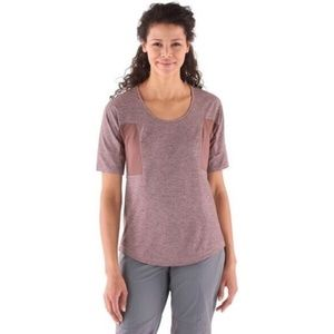 REI Co-op Elderberry Screeline Cascade T-Shirt M